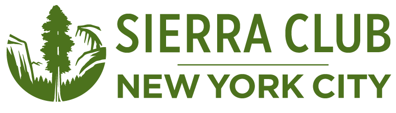 Home - The Sierra Club of New York City